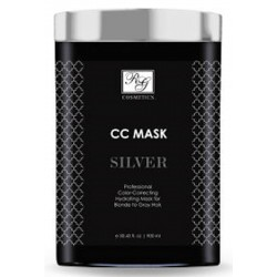RG Cosmetics CC Mask Silver for Gray Hair 946ml/32oz
