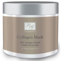 RG Cosmetics Collagen Mask 473ml/16oz.