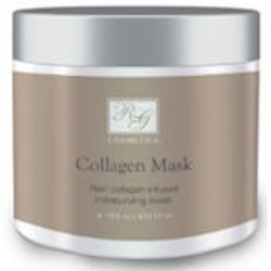RG Cosmetics Collagen Mask 235ml/8oz.