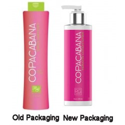 RG Cosmetics Copacabana Keratin Conditioner 250ml