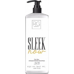RG Cosmetics Sleek Now Champu Alisador Un Solo Paso 1000ml/32Oz