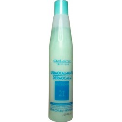 Salerm Technique Dermocalm Shampoo 21 (Dermocalm Therapy) 250 ml