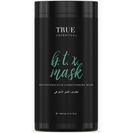 True Cosmetics B.T.X Mask 1000ml/33.8oz