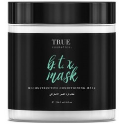 True Cosmetics B.T.X Mask 236.5ml/8oz