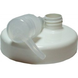 Alter Ego Garlic Hair Treatment Pump & Cap 500ml / 16.9oz.