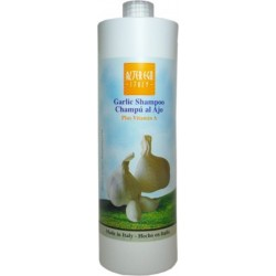 Alter Ego Garlic Shampoo 1000ml/33.8oz (Plus Vitamin A)