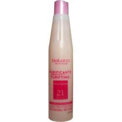 Salerm Technique Terapia Purificante Shampoo 250 ml