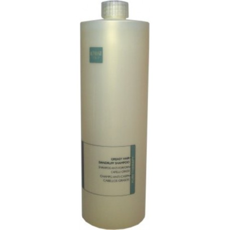 Alter Ego Nequal spa Pure Therapy Greasy Hair Dandruff Shampoo 1000ml /  33 8 Oz  - Just Beauty Products, Inc