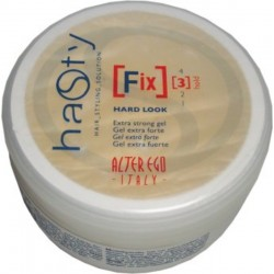 Alter Ego Hasty Fix Hard Look [3]Hold Extra Strong Gel 500ml / 16.9oz