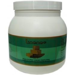 Linange Crema Texturizadora con Manteca de Karité 1.8 kg / 64 oz. / 4 lbs.