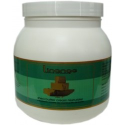 Linange Shea Butter Cream Texturizer 1.8 kg / 64 oz. / 4 lbs.