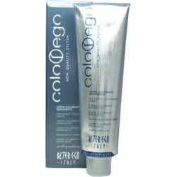 Alter Ego Color EgoCrema Colorante Permanente 100ml/3.38oz (Two Application Tube)