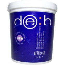 Alter Ego Deb Bleaching Powder Blue 500gr / 17.6oz (For Streaks and Highlights)