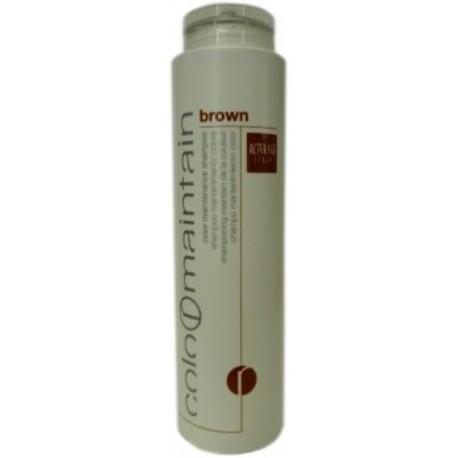 Alter Ego Color Maintenance Shampoo Brown 300ml/10.14oz