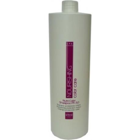 Alter Ego Nourishing Color Care Nutri-Color Shampoo Ph 5.0- 1000 ml./33.8 oz.
