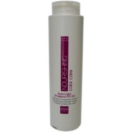 Alter Ego Nourishing Color Care Nutri-Color Shampoo Ph 5.0- 300ml/10.14oz