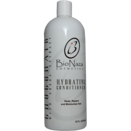 Bio Naza ChocoHair Hydrating Conditioner 946ml/32oz