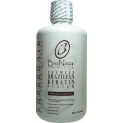 Bio Naza ChocoHair Keratin Chocolate 32 oz