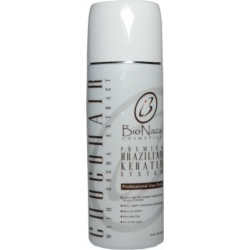 Bio Naza ChocoHair Keratin Chocolate 16 oz