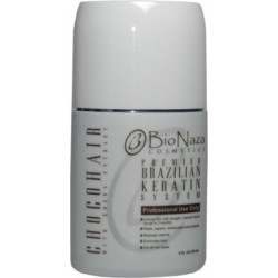 Bio Naza ChocoHair Keratin Chocolate 8 oz