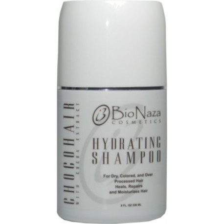 Bio Naza ChocoHair Hydrating Shampoo 8 oz