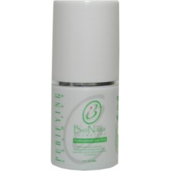 Bio Naza Purifying Shampoo 3 Oz.