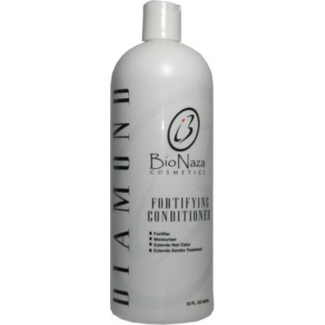 Bio Naza Diamond Fortifying Conditioner 32 oz