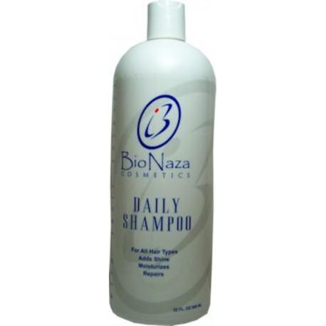 Bio Naza Kerahair Daily Shampoo 32 Oz