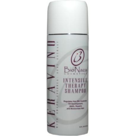 Bio Naza KeraVino Intensive Therapy Shampoo 16 oz.