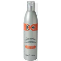 Echosline K+ Colour Enhancer Shampoo Copper 350ml/11.83 oz