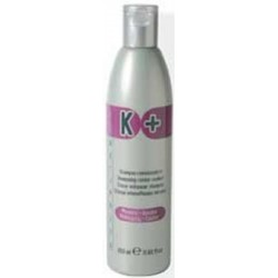 Echosline K+ Colour Enhancer Shampoo Mahogany 350ml/11.83 oz