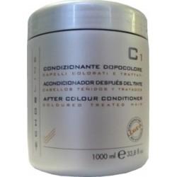 Echosline C1 Acondicionador Después del Tinte 1000ml/33.8oz