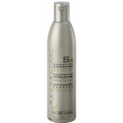 Echosline S4 Anti-Dandruff and Sebo Shampoo 350ml/11.83oz