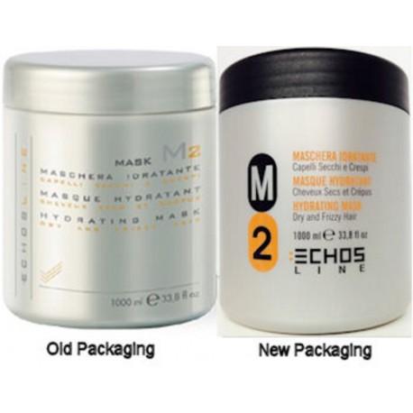 Echosline M2 Hydrating Mask. 1000 ml/ 33.8 oz