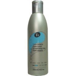 Echosline V4 Straightening Fluid 250ml / 8.5oz (Temporary Straightening Effect)