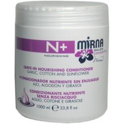 Echosline Mirna N+ Acondicionador Nutriente Para Dejar 1000ml/33.8oz
