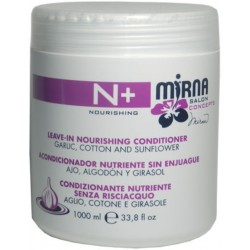 Echosline Mirna N+ Leave-in Nourishing Conditioner 1000ml/33.8oz