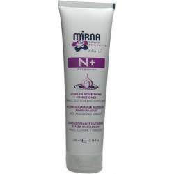 Echosline Mirna N+ Acondicionador Nutriente Para Dejar 300ml/10.14oz