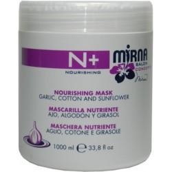 Echosline Mirna N+ Mascara Nutritiva 1000ml/33.8oz