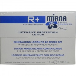 Echosline Mirna R+ Intensive Protection Mineralizing Lotion 12x10ml