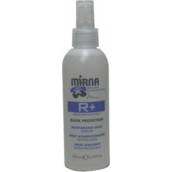 Echosline Mirna R+ Reconstruction Quick Protection Moisturizing Spray (No Rinse) 200 ml./ 6.76 oz