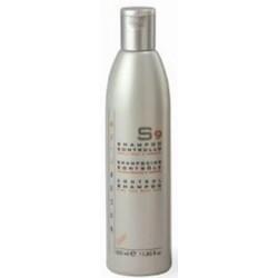 Echosline S9 Control Shampoo. 350 ml/11.83oz