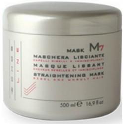Echosline M7 Mascara Laciadora 500ml/16.9oz (Pelo rebelde e indomable)