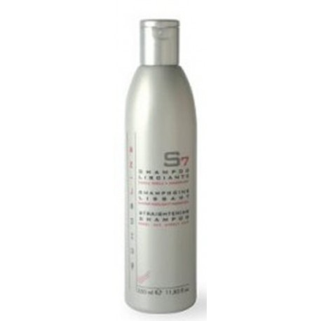 Echosline S7 Straightening Shampoo 350ml/11.83oz