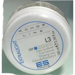 Echosline ES Styling L3 Glossing Wax 100ml/3.38 oz