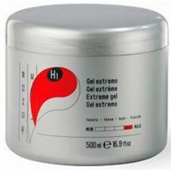 Echosline H1 Styling Gel Extreme 500ml/16oz
