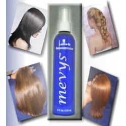 Mevys Leave-In Reconstructor Spray 8 Oz.