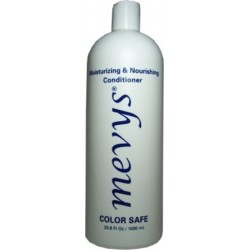 Mevys Moisturizing & Nourishing Conditioner Color Safe 33.8oz