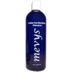 Mevys Sulfate-Free Nourishing Shampoo Color Safe 16 oz.