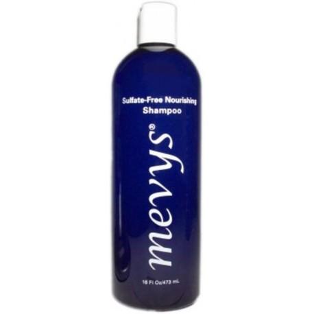 Mevys Sulfate-Free Nourishing Shampoo Color Safe 16 oz.